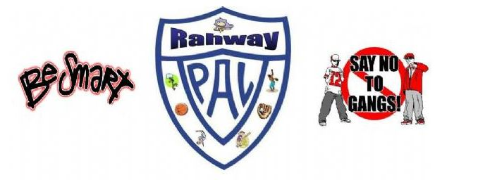 rahway police department police athletic league