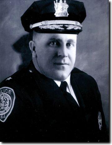 Chief George McIntyre