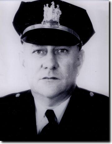 Chief Raymond Barton