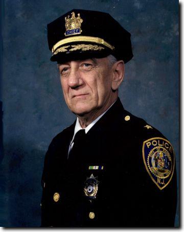 Chief Theodore E. Polhamus